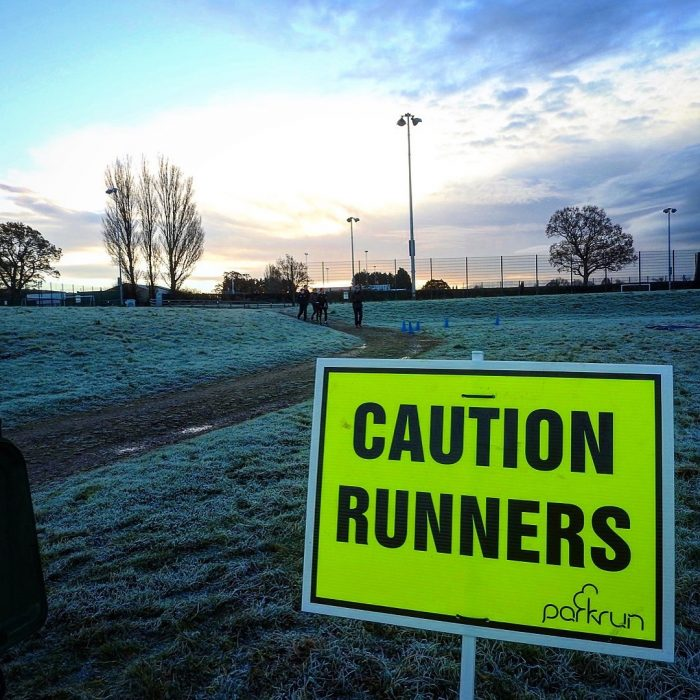 parkrun comes to Wotton
